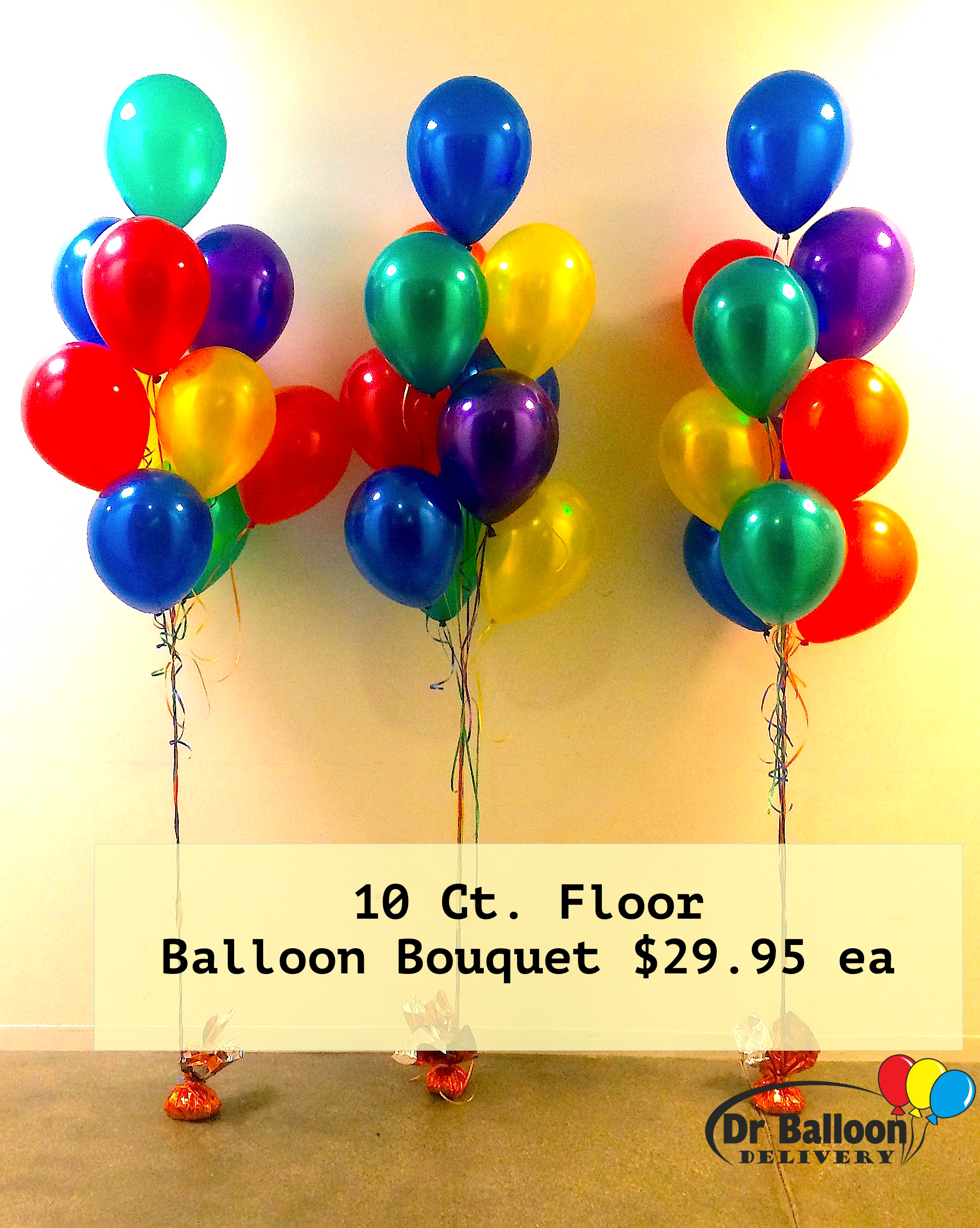 1 BALLOON DELIVERY LA (310) 215-0700 LOS ANGELES BOUQUETS BALLOONS ...